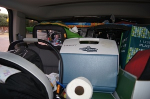 IM AZ Road Trip Cargo